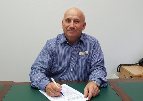 Dr Paul Weaver