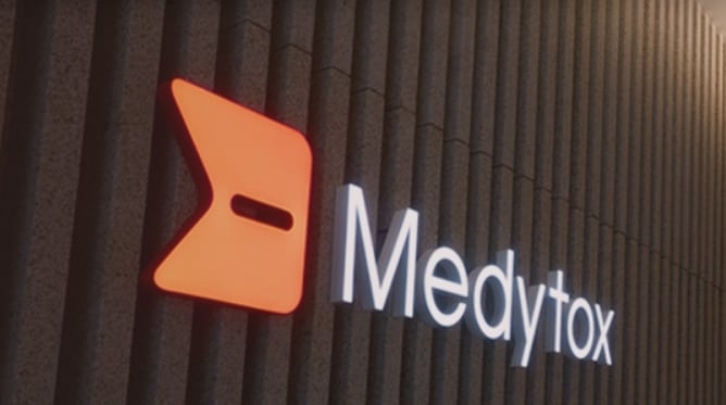 Medytox partner with Allergan